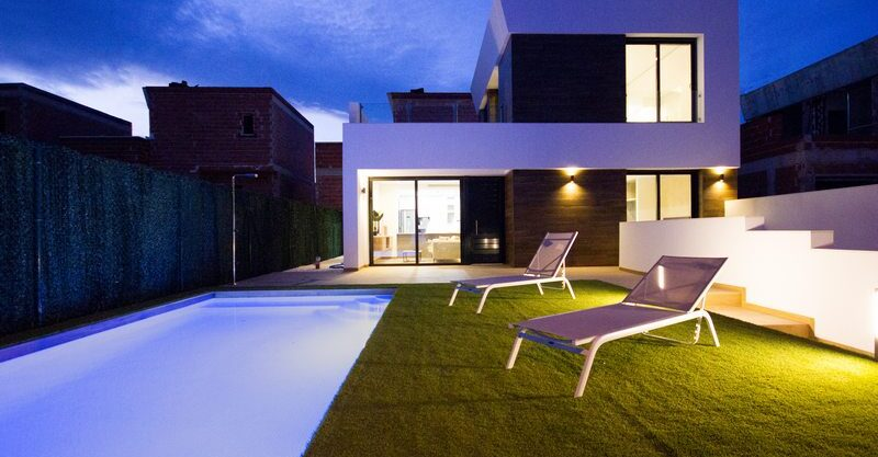 Modern & Stylish Villas in El Campello