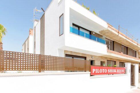 Piloto Show House 1